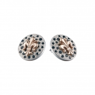Toscanissimi UNO earrings