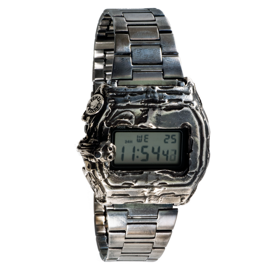 CASIO A158WA Custom